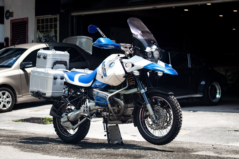 BMW R1150GS Adventure 2002