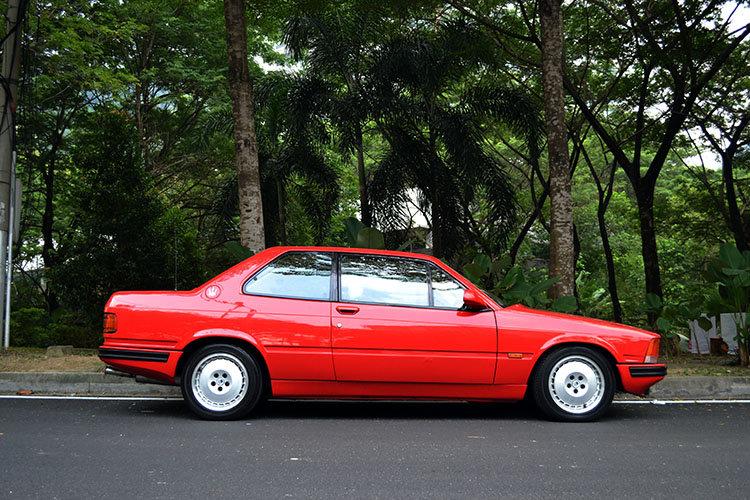 Maserati 228
