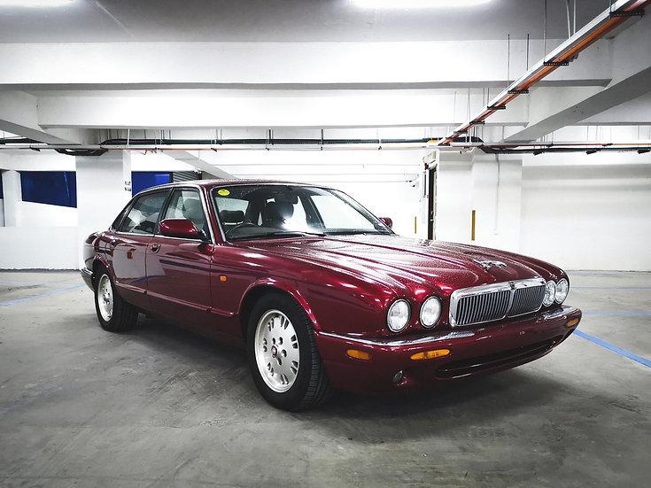Jaguar XJ6 3.2 1997