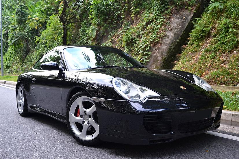 Porsche 911 C4S (996) (M)