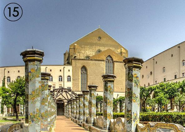 Complesso di Santa Chiara