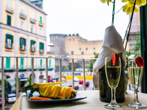 Hotel San marco Napoli - Triple Room Sup