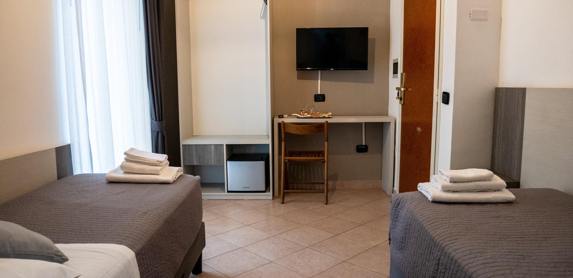 Hotel San Marco - Twin Room -  3.jpg