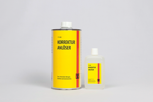 Liquid Sandpaper, 1 litre