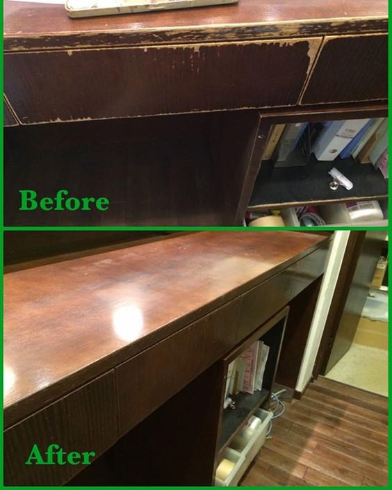 Another great #repair example using #Kon