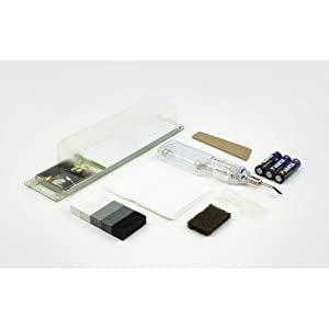 Picobello Mini Tile Repair Kit - Grey White Series