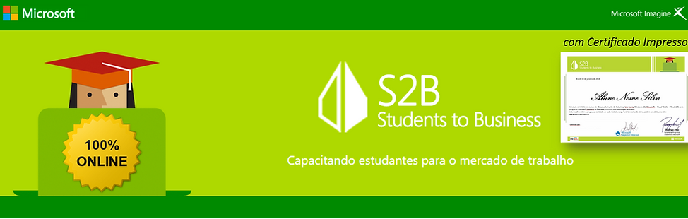 Microsoft S2B Brasil