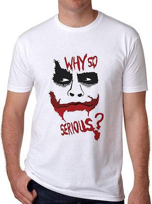 Round Neck T-shirt 001
