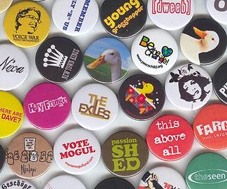 unique-button-badges  HPS CreationS