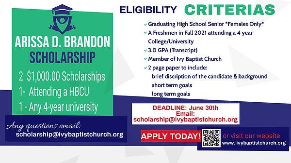 Arissa Brandon Scholarship.jpg