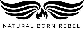 Natural Born Rebel logo BW.jpg