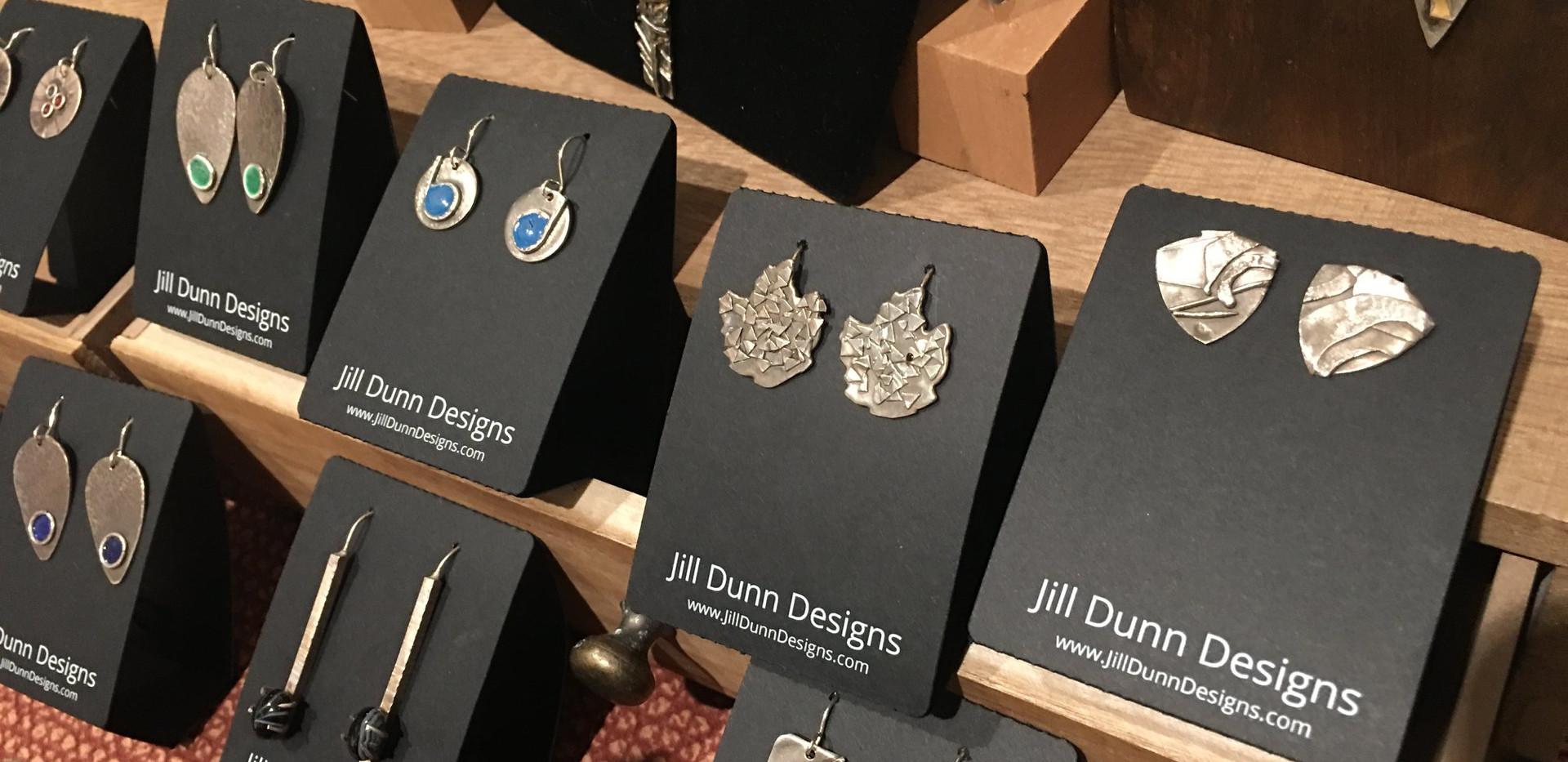 The Venue Jill Dunn Designs - Robert Car