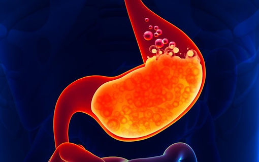 Επίδραση των αντιεκκριτικών φαρμάκων (αναστολέων της αντλίας πρωτονίων, Losec κλπ) σε ασθενείς με ελκώδη κολίτιδα ή νόσο Crohn που λαμβάνουν Infliximab (Remicade)