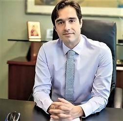 Θωμάς Θωμαΐδης MD, PhD