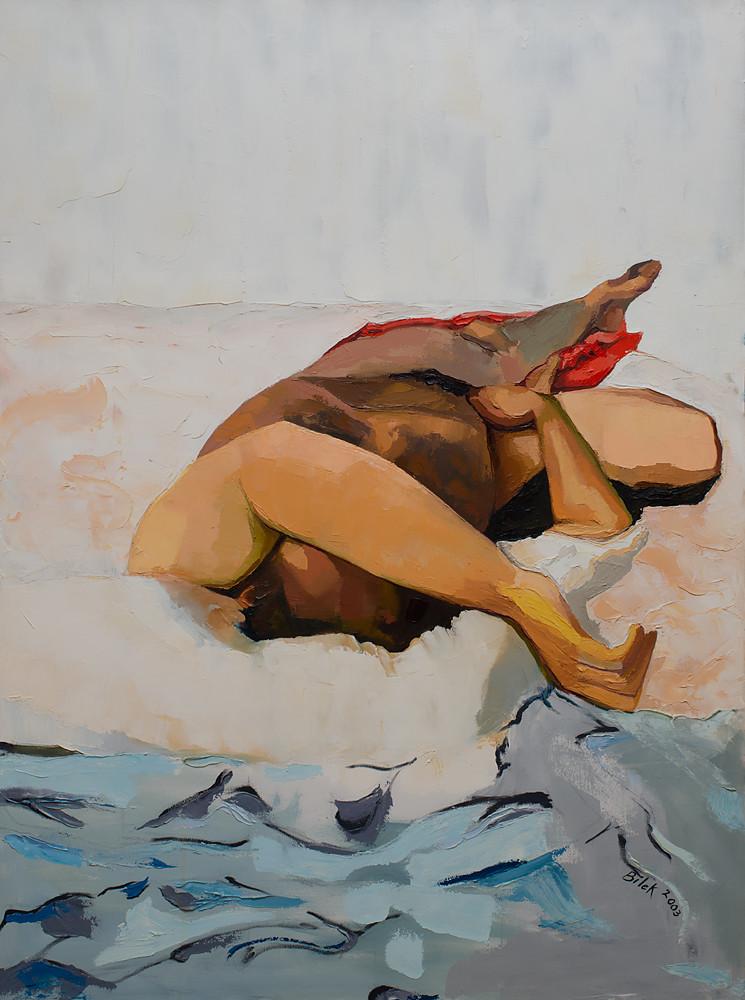 Nude #