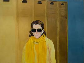 Linda Montano - Yellow Year #3