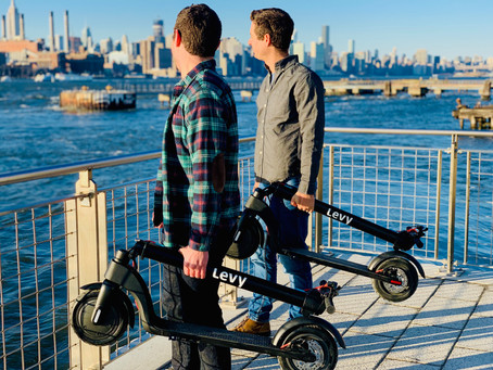 Update: New York state assembly passes electric scooter legalization