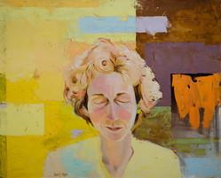 Linda Montano - Yellow Year #2