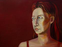 Linda Montano – Red Year #2