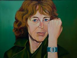 Linda Montano – Green Year #1