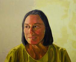 Guardian of the Watersheds, Diana Hartel