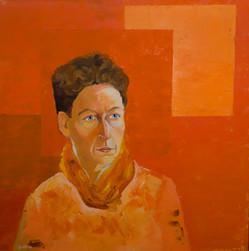Linda Montano – Orange Year #1