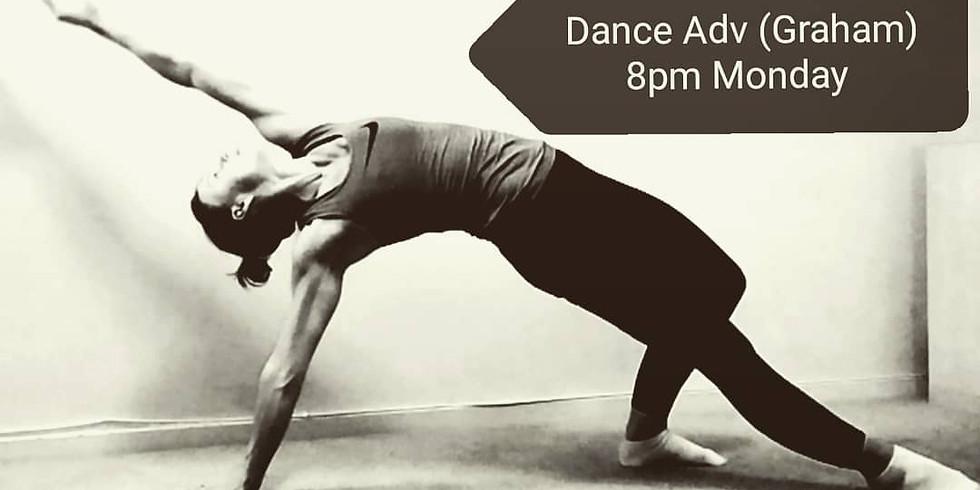 Online Dance Adv (Graham)
