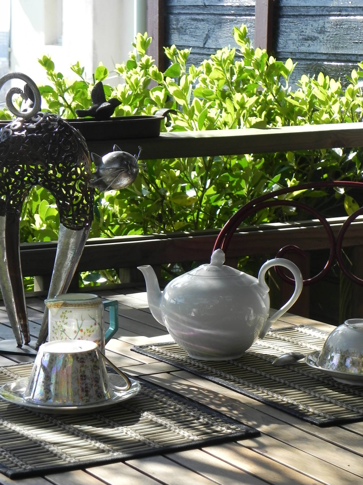 prendre_son_petit_déjeuner_en_terrasse