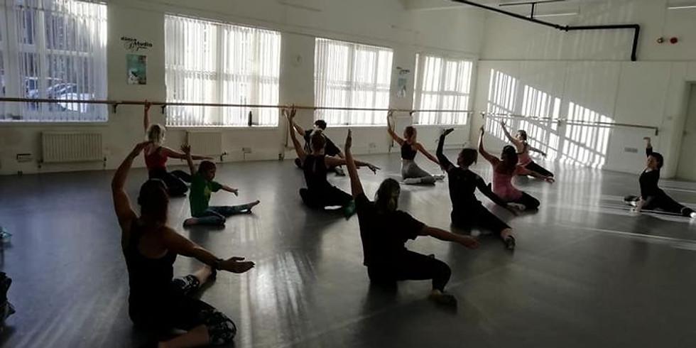 Graham Dance Workshop (Dance Studio)