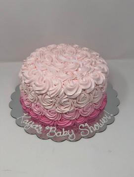 Custom Birhday Cake