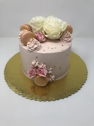Bridalshower Cake
