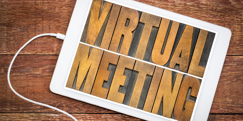 BSEE GOMR Permitting Virtual Workshop