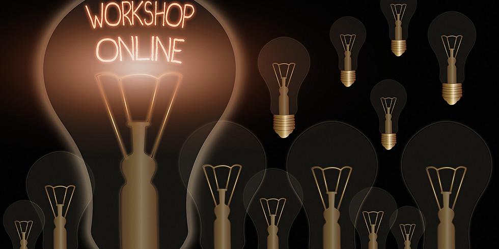 BSEE 2021 Virtual Permitting Workshop