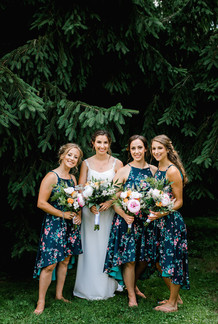 Finger Lakes Wedding Photography - Climb