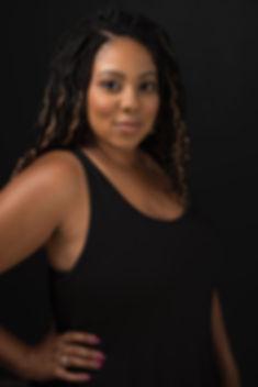 MiKayla Hawkinson makeup artist