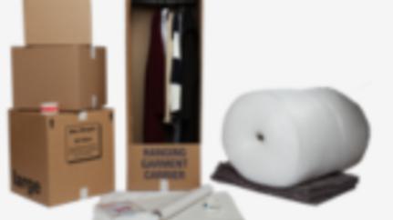 3-4 Bed Packaging Pack