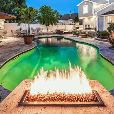 Fire Feature Outdoor Living of NJ