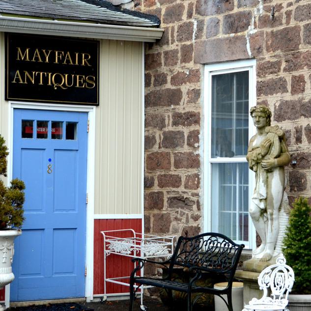 Mayfair Antiques