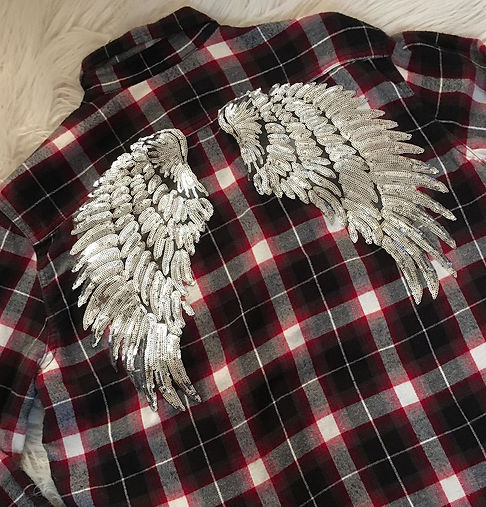 Vibe tribe flannel.jpg