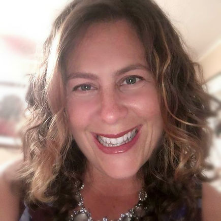 Jill Davis Spiritual Medium and Life & Wellness Coach