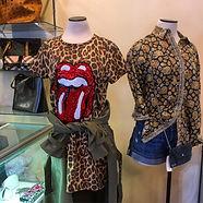 Custom Recycled Fashion