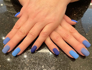 JC Christophers Salon and Spa Nails