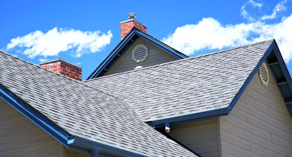 Capitol Roofing Home Roof Installation and Repair
