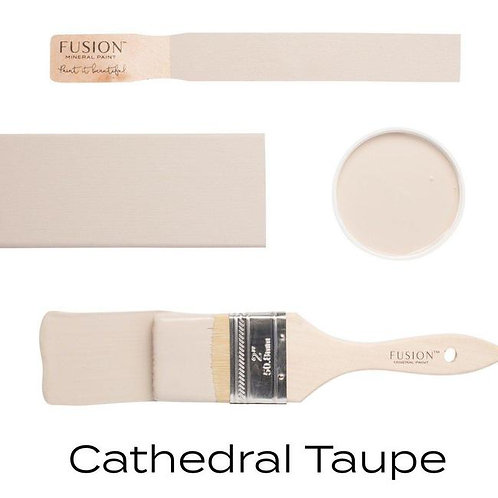 Cathedral Taupe