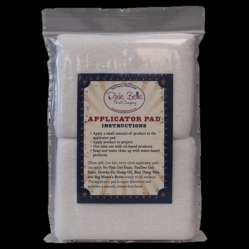 Applicator Pads (Pkg of 2)