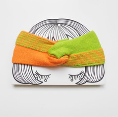 She Who Reble Headband