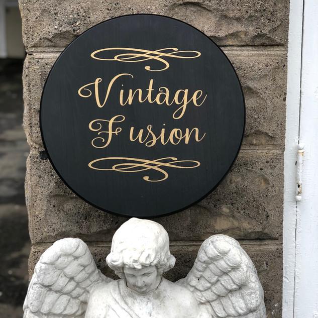 Vintage Fusion Restorations