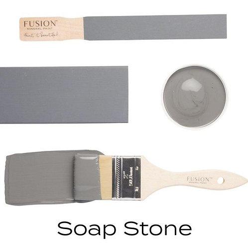 Soapstone