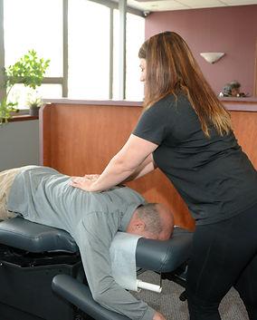 Cornerstone Massage Therapy