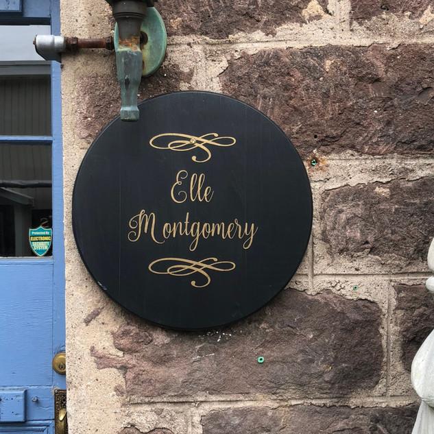 Elle Montgomery
